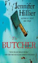 The Butcher [Pdf/ePub] eBook