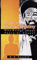 Architect of Human Destiny ebook