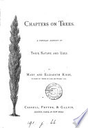 Chapters on trees  by M  and E  Kirby