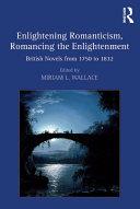 Enlightening Romanticism, Romancing the Enlightenment Pdf/ePub eBook