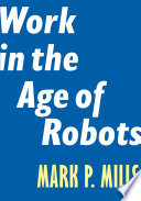 Work in the Age of Robots image