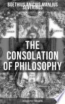 THE CONSOLATION OF PHILOSOPHY  The Sedgefield Translation
