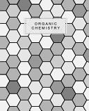 Organic Chemistry  Hexagon Paper Notebook Hex Grid Paper Graph Note Book Journal  2 Inch Per Side Small Honeycomb Paper