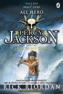 Percy Jackson and the Lightning Thief   The Graphic Novel  Book 1 of Percy Jackson