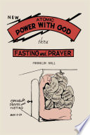 Atomic Power With God Through Prayer And Fasting