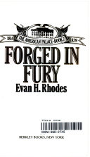 Forged in Fury Book