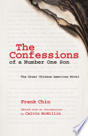 The Confessions of a Number One Son