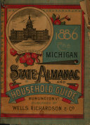 The Michigan State Almanac and Household Guide