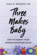 Three Makes Baby