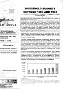 Statistics In Focus