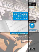 Berklee Music Theory Book PDF