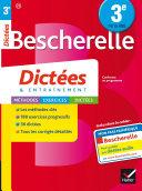 Pdf Bescherelle Dictées 3e Telecharger