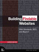 Building Findable Websites ebook