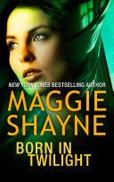 Born in Twilight Pdf/ePub eBook