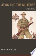 Jews and the Military Book