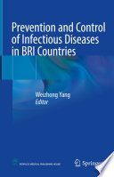 Prevention and Control of Infectious Diseases in BRI Countries
