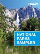 Moon National Parks Sampler