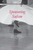 Sponsoring Sufism Pdf/ePub eBook