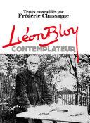 Léon Bloy contemplateur Pdf/ePub eBook
