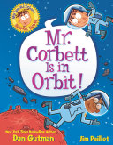 My Weird School Graphic Novel: Mr. Corbett Is in Orbit! Pdf/ePub eBook
