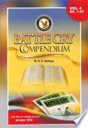 Battle Cry Compendium Volume 4