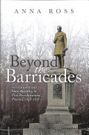 Beyond the Barricades