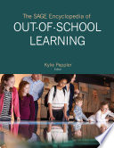 The Sage Encyclopedia Of Out Of School Learning