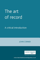 The Art of Record