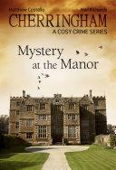 Cherringham - Mystery at the Manor