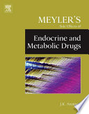 Meyler's Side Effects of Endocrine and Metabolic Drugs
