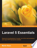 Laravel 5 Essentials
