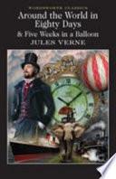 Free Around the World in Eighty Days Book