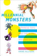 Pdf Millennial Monsters Telecharger