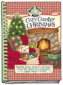 Cozy Country Christmas Cookbook