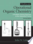Multiscale Operational Organic Chemistry