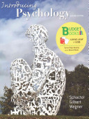 Introducing Psychology  Loose Leaf