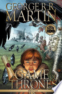 A Game of Thrones: Comic Book, Issue 23