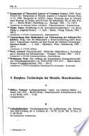 Bibliographie der deutschen Bibliographien