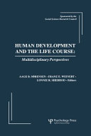 Human Development and the Life Course
