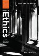 History of Ethics Pdf/ePub eBook