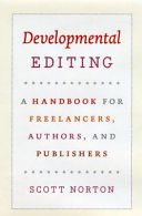Developmental Editing