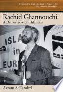 Rachid Ghannouchi Book PDF