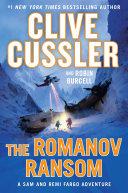 The Romanov Ransom Pdf/ePub eBook