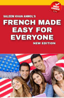 FRENCH MADE EASY FOR EVERYONE