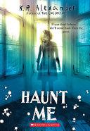 Haunt Me Pdf/ePub eBook