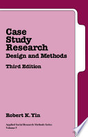 Methods Of Case Study Research Paulino Silva The Seven Steps of Case Study Development  A strategic Qualitative Research  Methodology in Female leadership Field   PDF Download Available