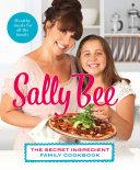 The Secret Ingredient  Family Cookbook