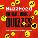 Pdf BuzzFeed Ultimate Book of Quizzes Telecharger
