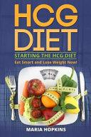 Starting the Hcg Diet