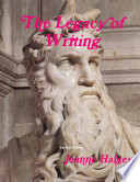 The Legacy of Writing